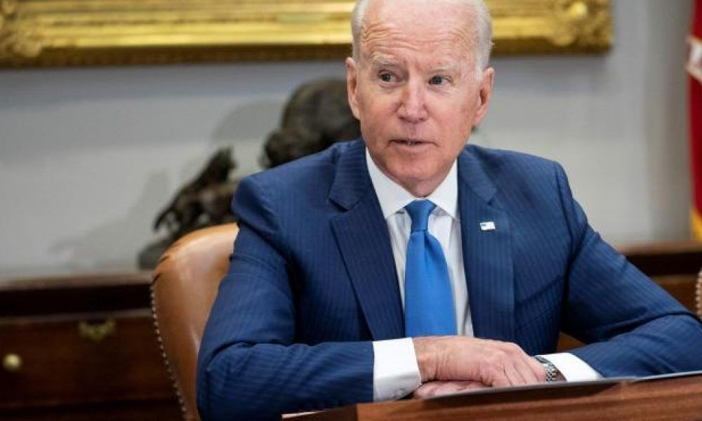 """Biden y su idea de que la economía estadounidense apunte a """"una ruptura con el neoliberalismo"""""""