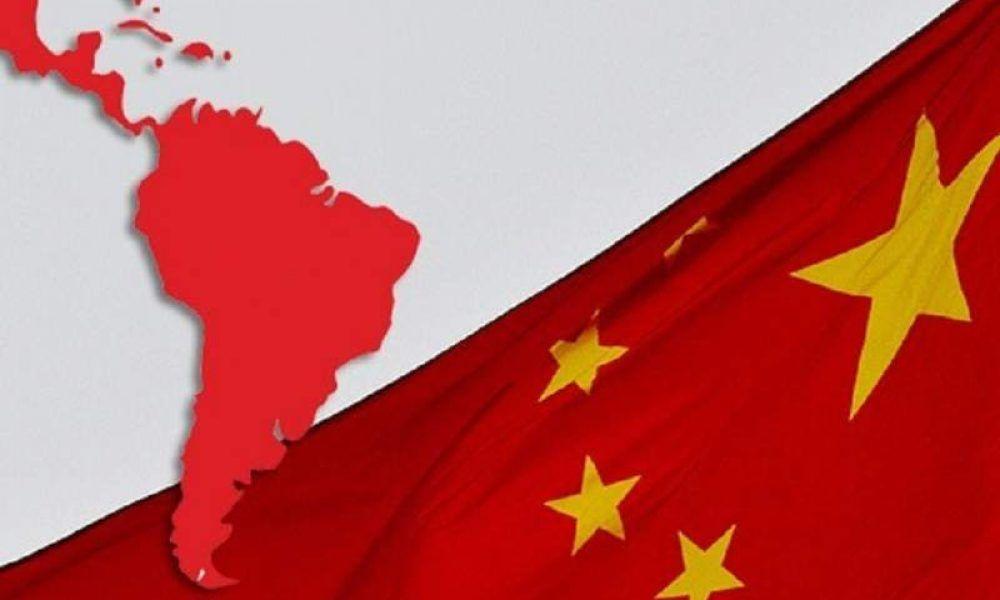 Las diferentes alternativas de inversión de China en la región