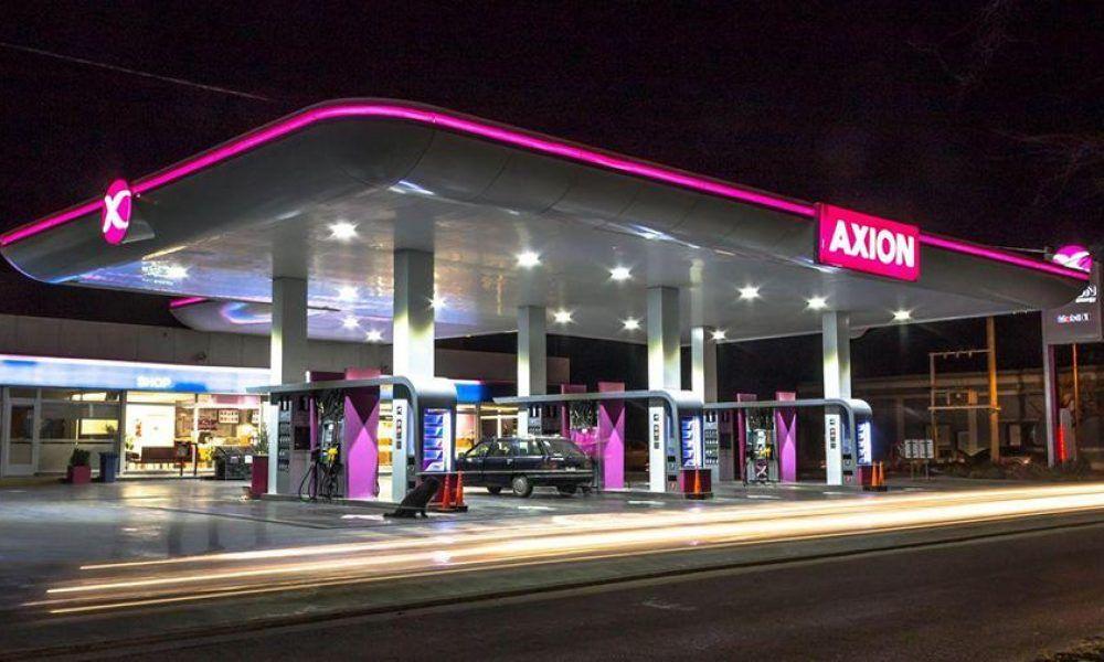 Axion Energy anunció que todas sus versiones de combustibles diesel ya son ultra bajos en contenido de azufre