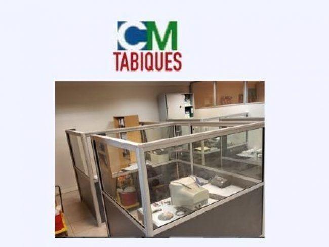 CM Tabiques