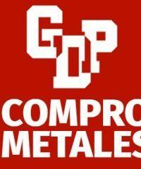 GDP Metales